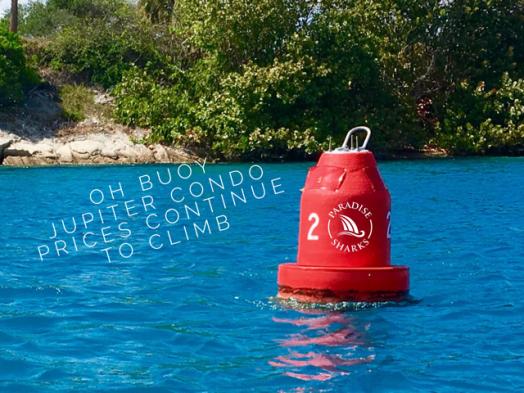 Oh buoy