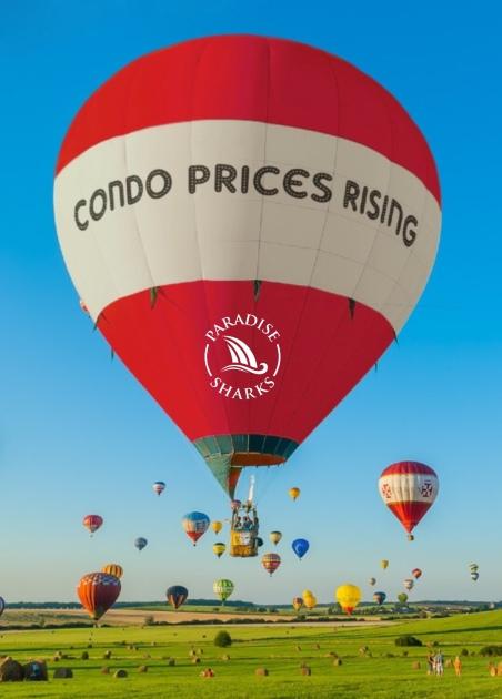 condo pricesd balloon