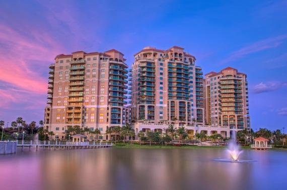 The Landmark Palm Beach Gardens